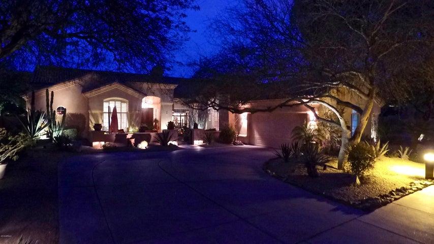 7711 E MONICA Drive, Scottsdale, AZ 85255