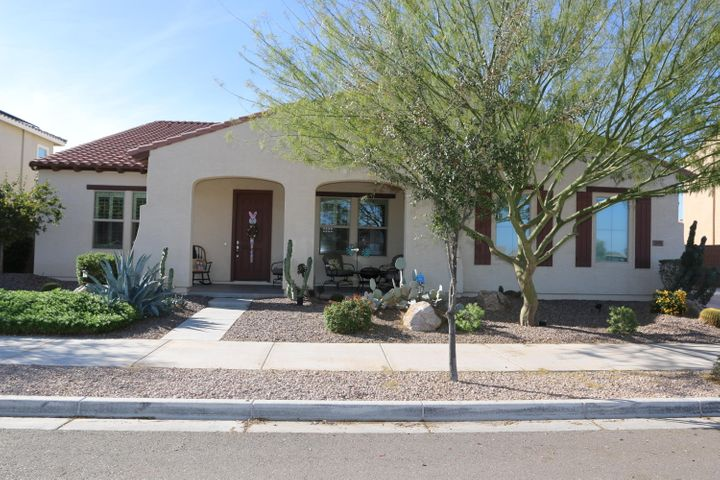 21151 E VIA DE ARBOLES, Queen Creek, AZ 85142