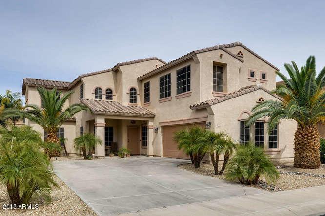 15014 W COTTONWOOD Street, Surprise, AZ 85374