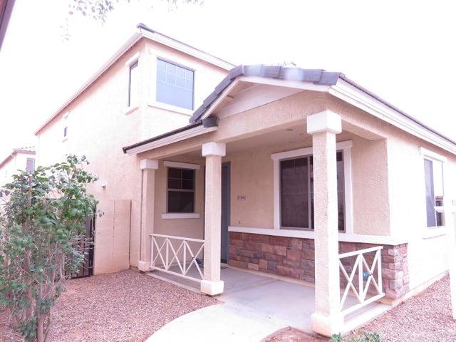3942 S NAPA Lane, Gilbert, AZ 85297