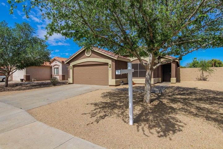 5710 E Flossmoor Avenue, Mesa, AZ 85206