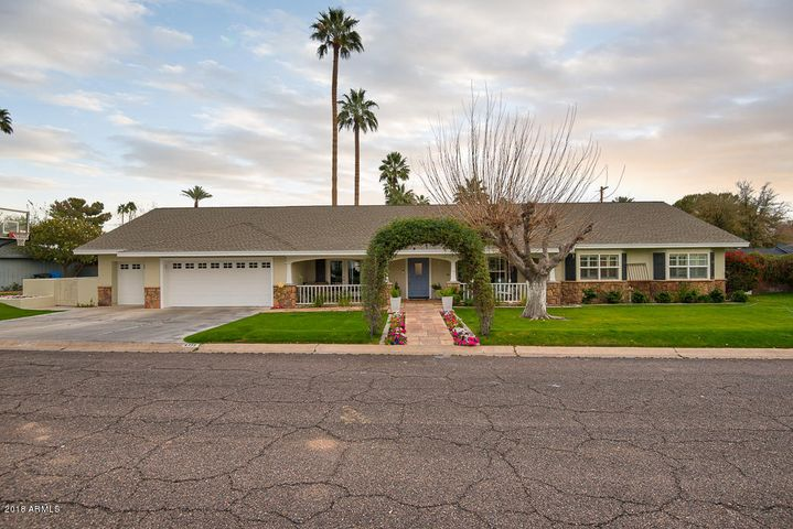 4111 N 52nd Street, Phoenix, AZ 85018