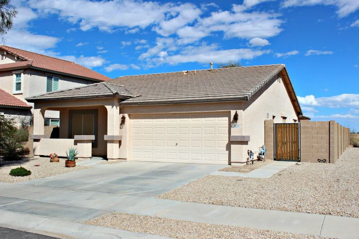 627 S 150TH Drive, Goodyear, AZ 85338