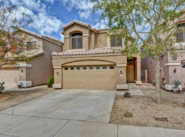 1332 W WAHALLA Lane, Phoenix, AZ 85027
