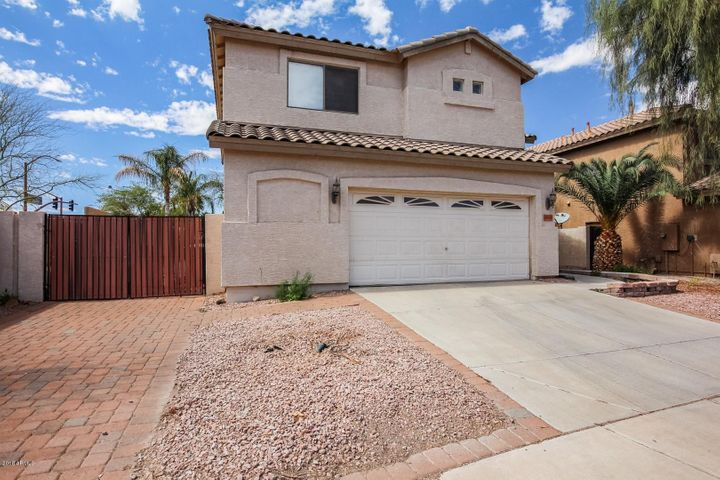 3990 S HOLGUIN Way, Chandler, AZ 85248