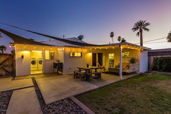 1426 E PALM Lane, Phoenix, AZ 85006
