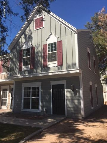 1601 N SABA Street, 285, Chandler, AZ 85225