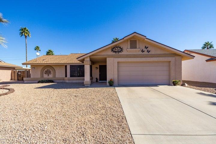 14210 W YOSEMITE Drive, Sun City West, AZ 85375