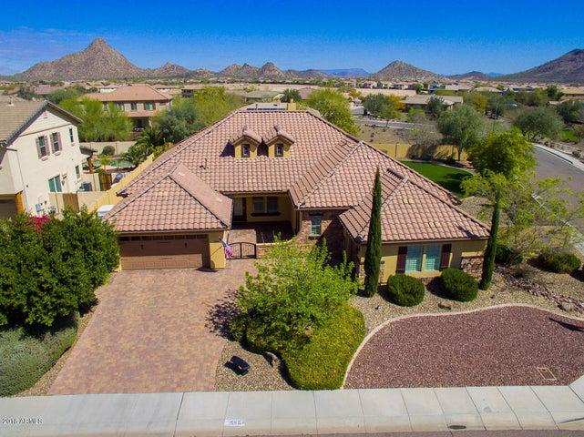 5804 W SPUR Drive, Phoenix, AZ 85083