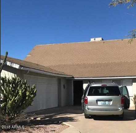 8536 E SAGE Drive, Scottsdale, AZ 85250