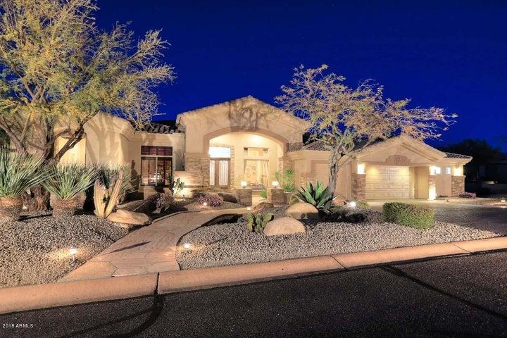 9896 E ROADRUNNER Drive, Scottsdale, AZ 85262