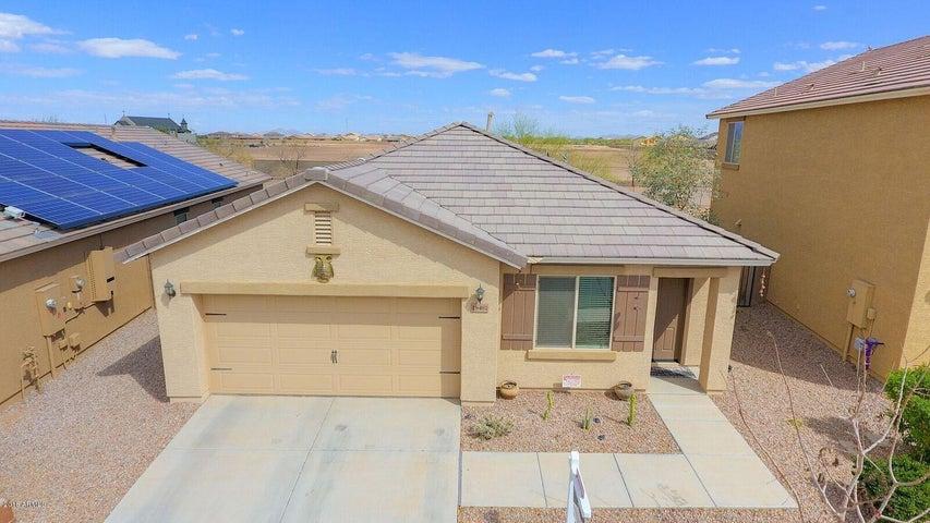 18481 N COOK Drive, Maricopa, AZ 85138