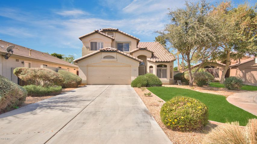 2706 N 109TH Avenue, Avondale, AZ 85392