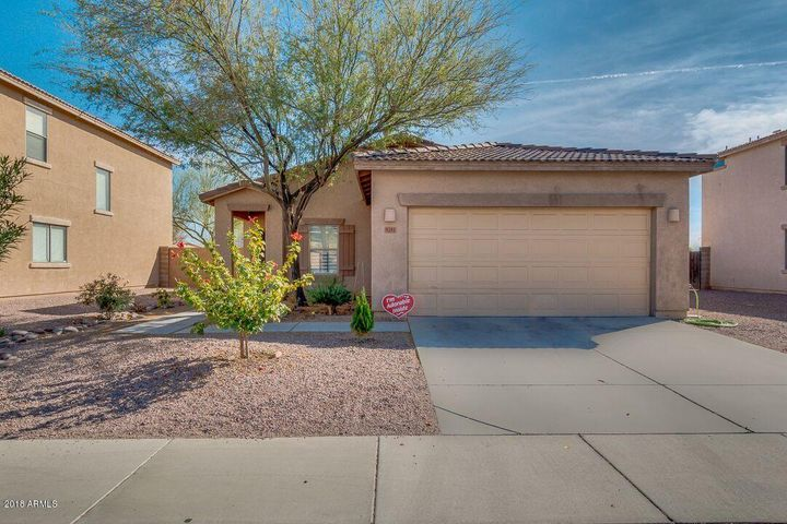 9201 W CAMBRIDGE Avenue, Phoenix, AZ 85037