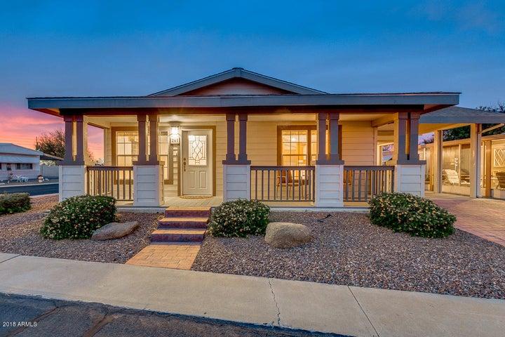 10701 N 99TH Avenue, 261, Peoria, AZ 85345