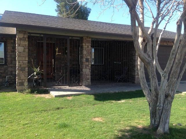 8627 W MONTECITO Avenue, Phoenix, AZ 85037