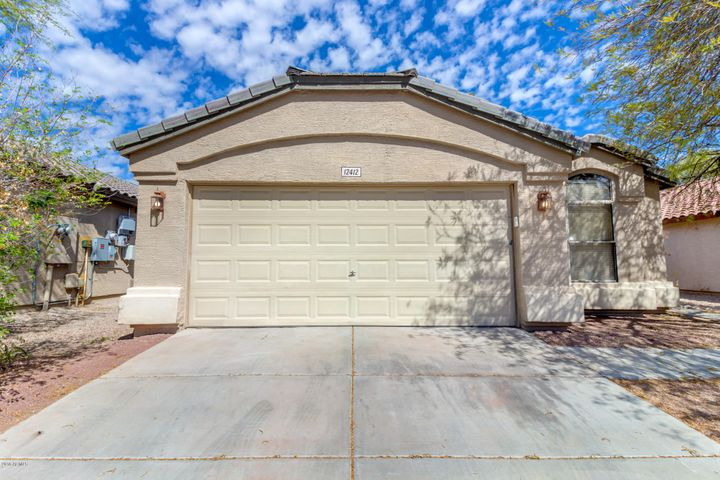 12412 W MONTEBELLO Avenue, Litchfield Park, AZ 85340