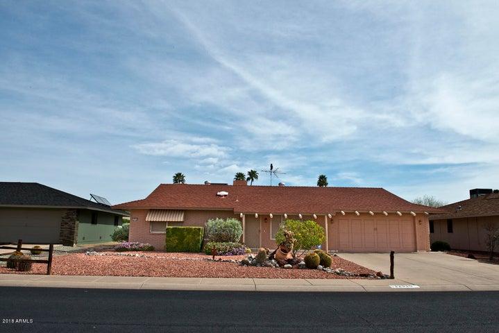 12910 W SEVILLE Drive, Sun City West, AZ 85375