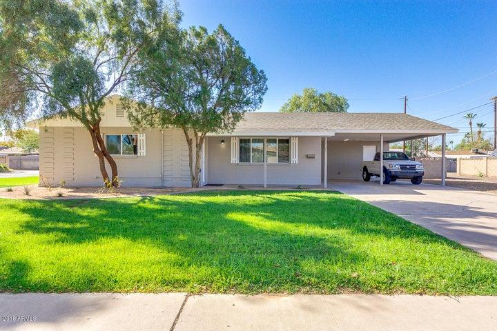 1201 W 16TH Street, Tempe, AZ 85281