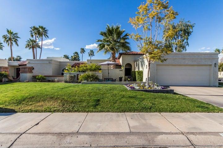 8360 E SAN BERNARDO Drive, Scottsdale, AZ 85258