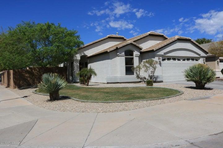 4622 W MELODY Drive, Laveen, AZ 85339