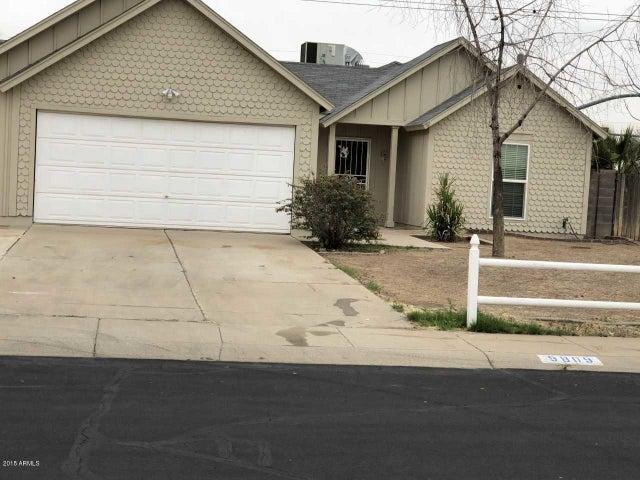 9809 N 67TH Drive, Peoria, AZ 85345