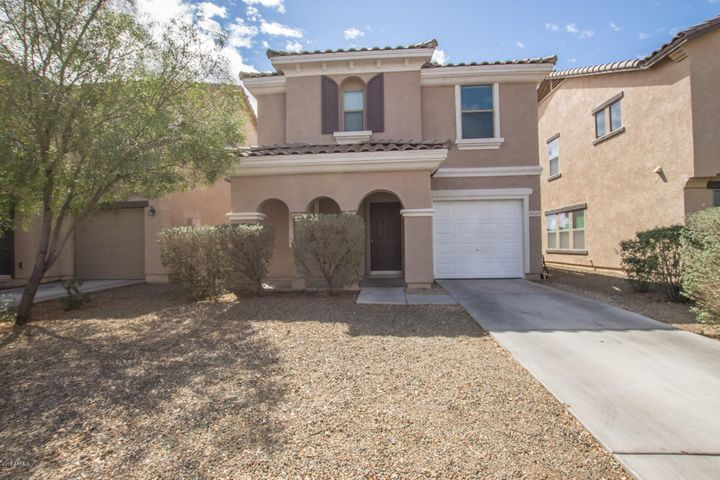 6343 W BEVERLY Road, Laveen, AZ 85339