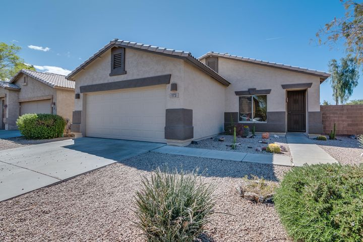 173 E MOUNTAIN VIEW Road, San Tan Valley, AZ 85143
