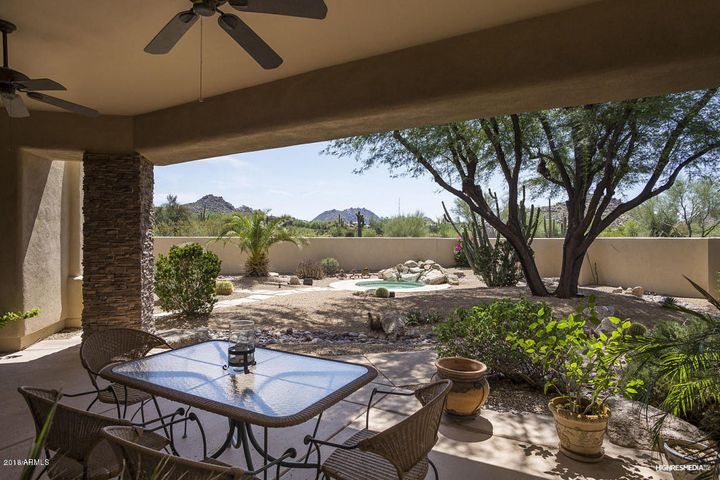 9876 E GAMBLE Lane, Scottsdale, AZ 85262