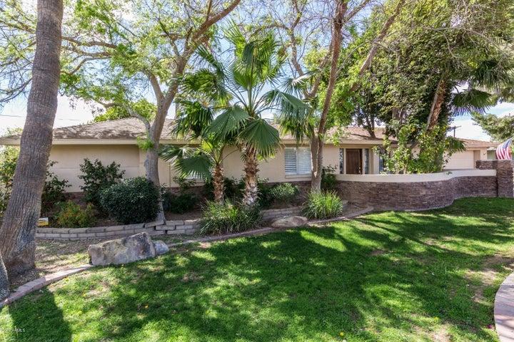 6609 E CALLE REDONDO Drive, Scottsdale, AZ 85251