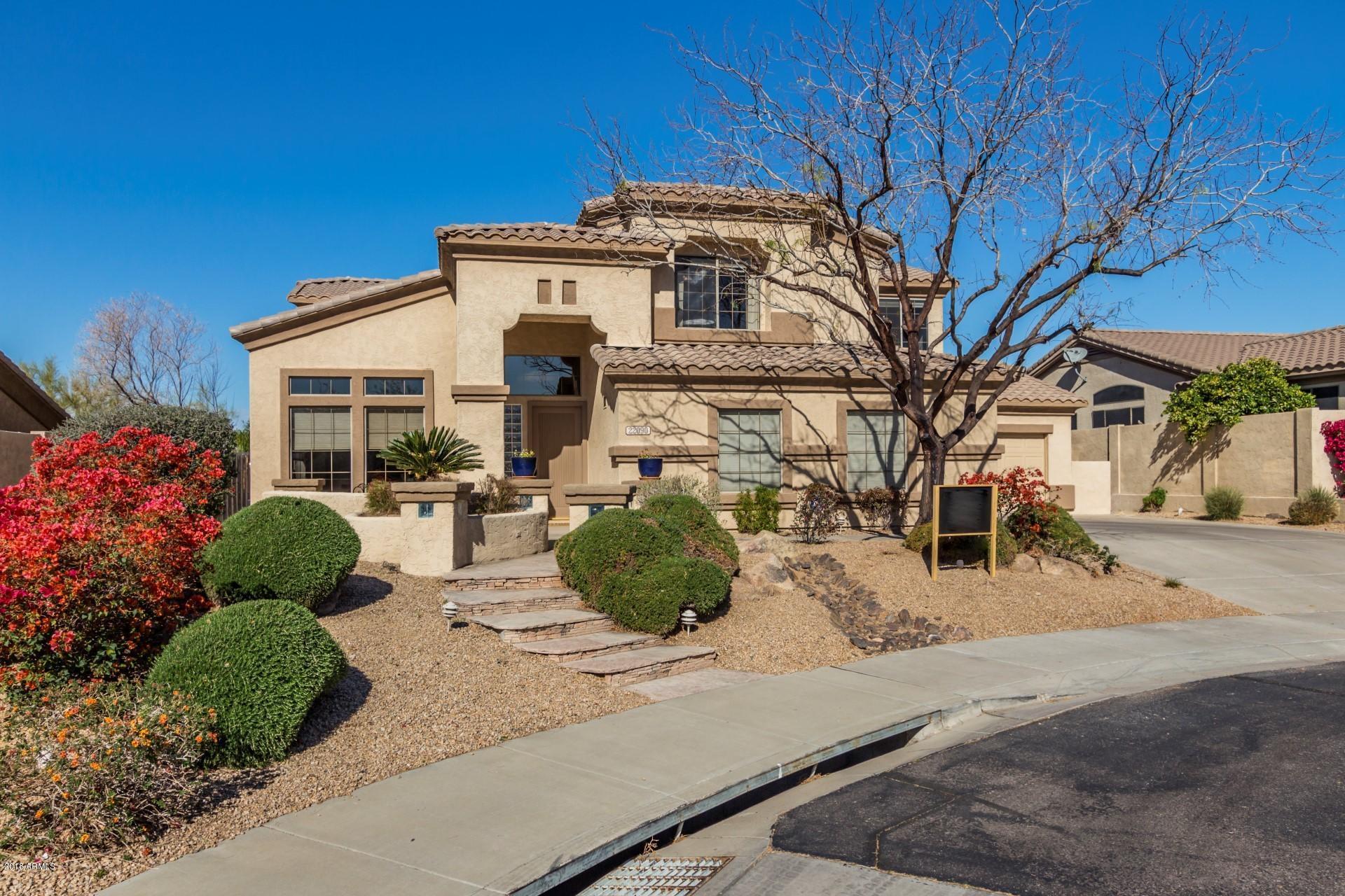 22090 N 77TH Way, Scottsdale, AZ 85255