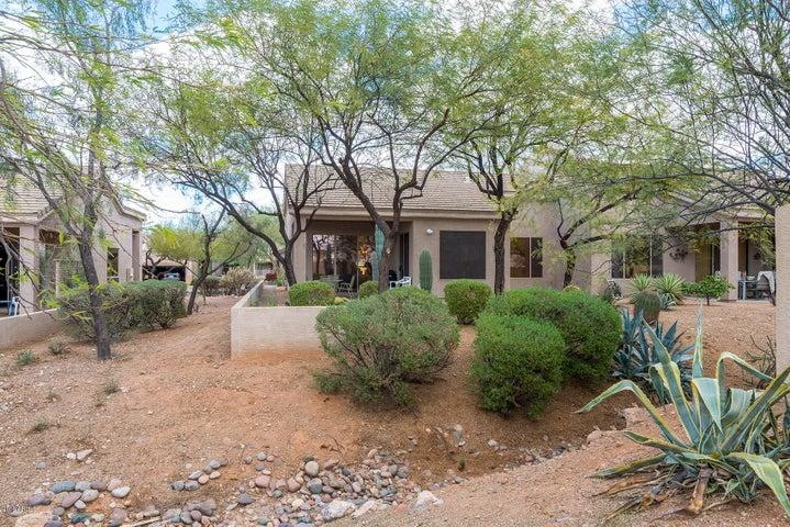 7249 E Palo Brea Drive, Gold Canyon, AZ 85118
