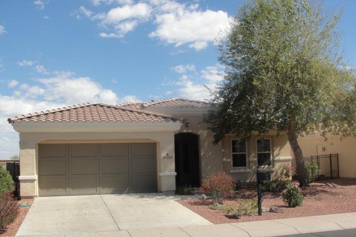 22509 N ARRELLAGA Drive, Sun City West, AZ 85375