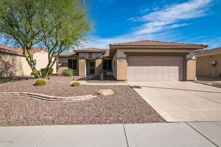 21355 N OLMSTED POINT Lane, Surprise, AZ 85387