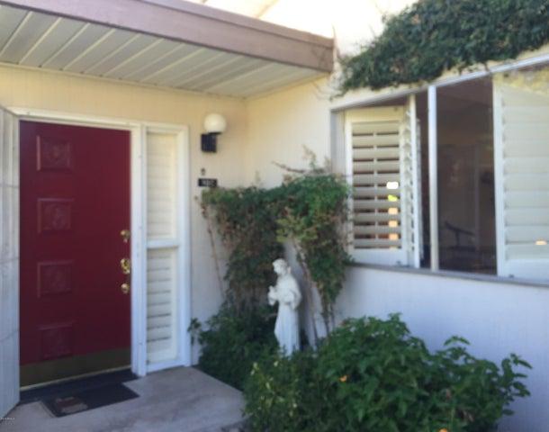 4800 N 68TH Street, 105, Scottsdale, AZ 85251