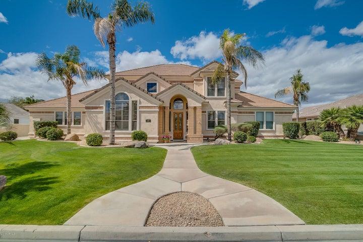 1028 N WREN Drive, Gilbert, AZ 85234