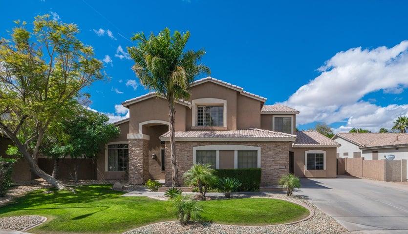 1722 S LOS ALTOS Drive, Chandler, AZ 85286