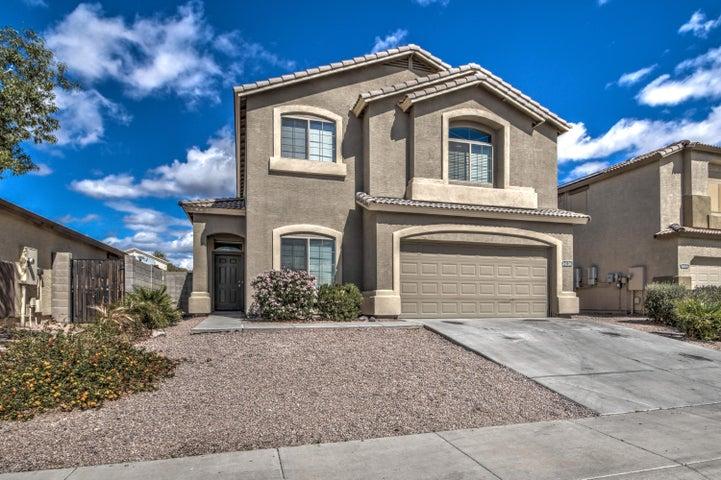 24124 W LASSO Lane, Buckeye, AZ 85326
