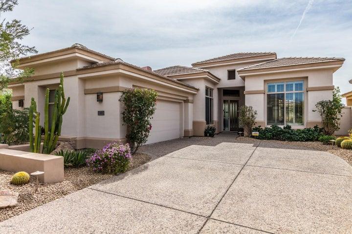 8243 E GILDED PERCH Drive, Scottsdale, AZ 85255