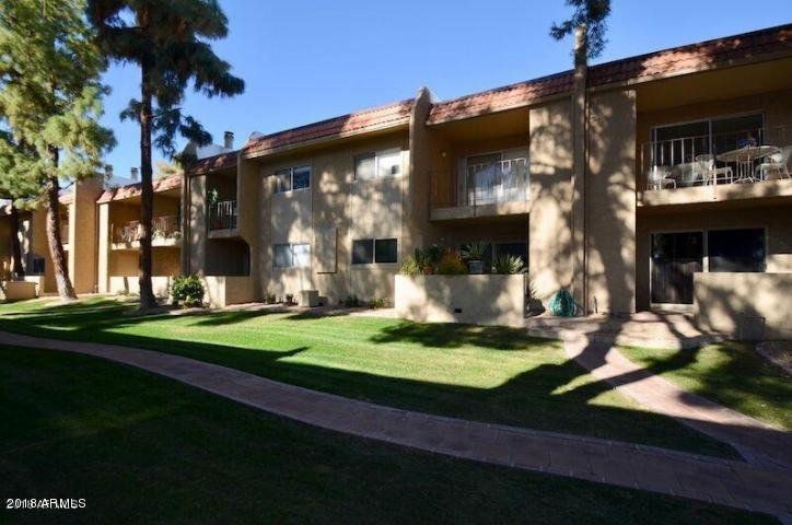 7436 E Chaparral Road, 264-B, Scottsdale, AZ 85250