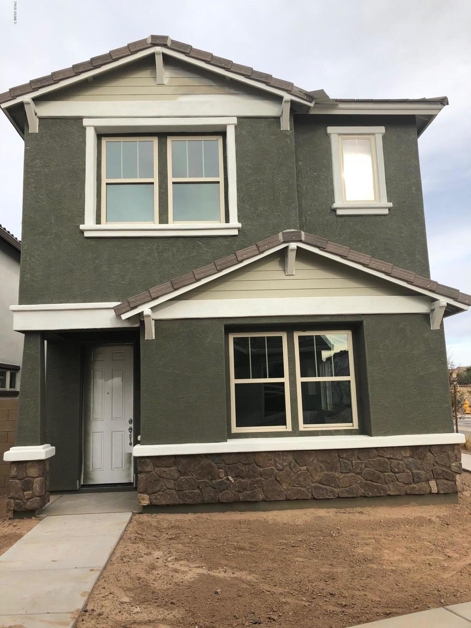 4566 S MCCLELLAND Drive, Chandler, AZ 85248