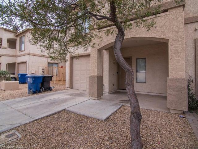 302 E LAWRENCE Boulevard, 117, Avondale, AZ 85323