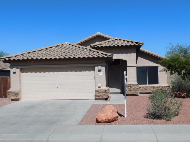 22970 W CANTILEVER Street, Buckeye, AZ 85326