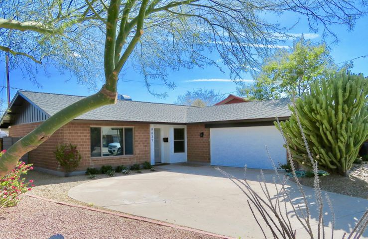 8637 E VALLEY VIEW Road, Scottsdale, AZ 85250
