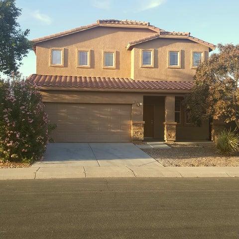 42592 W PALMYRA Lane, Maricopa, AZ 85138