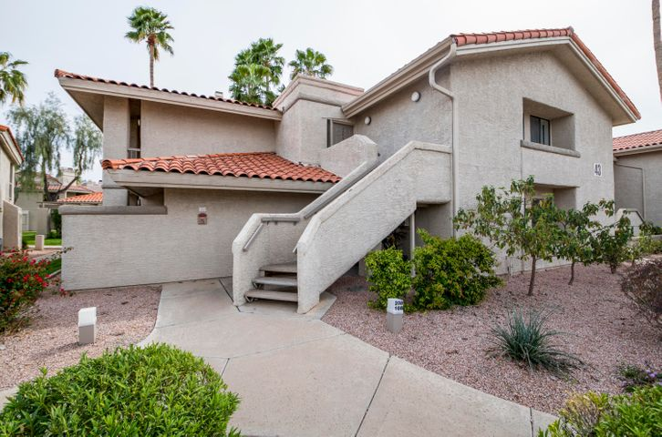 Your new home on McCormick Ranch is a highly desirable address and neighborhood.