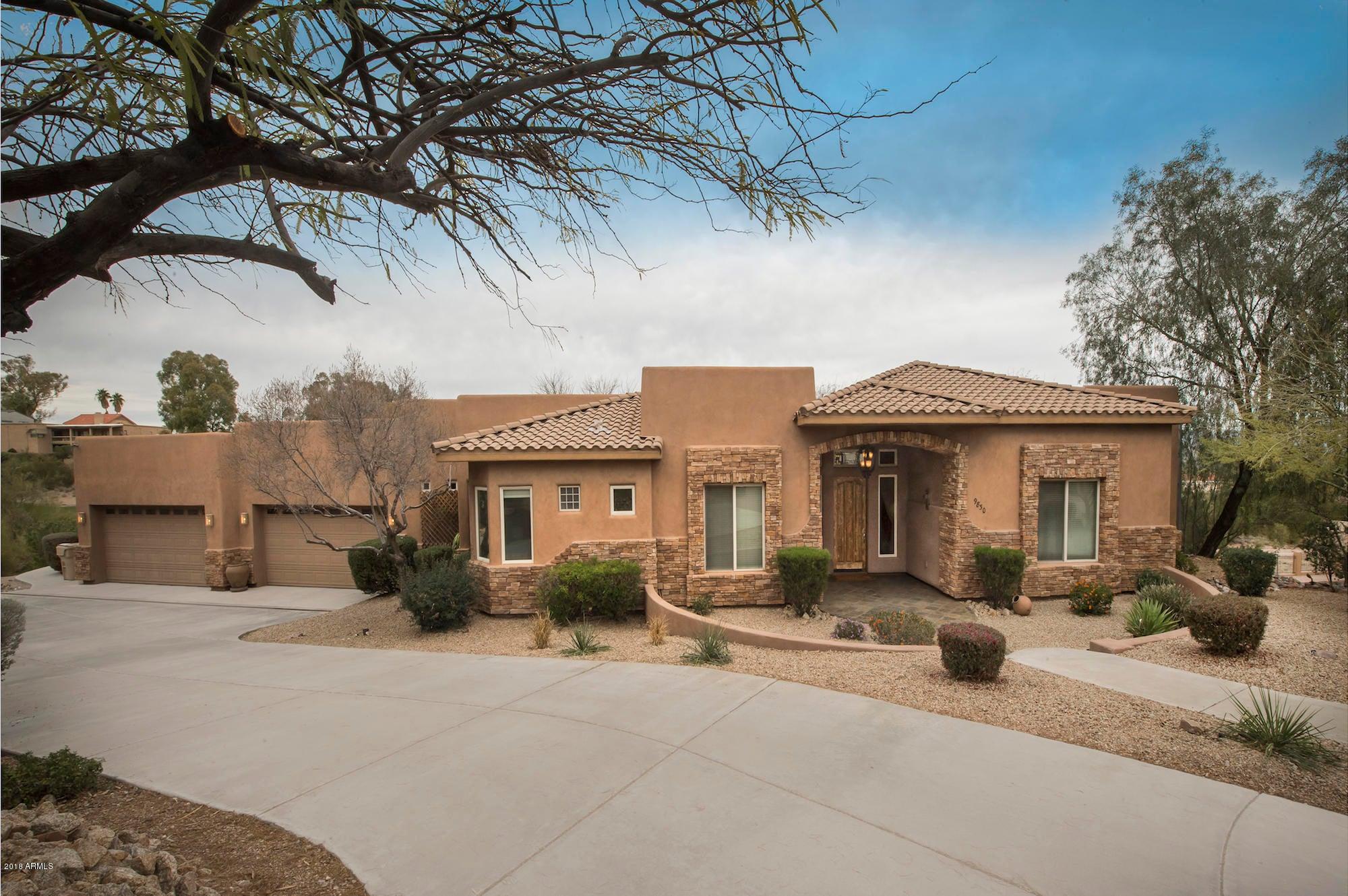 9830 N LITTLER Drive, Fountain Hills, AZ 85268