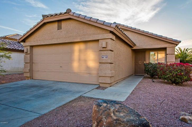 4402 N 111TH Lane, Phoenix, AZ 85037