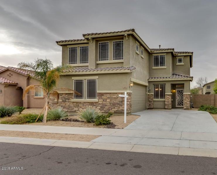 17433 W WOODLANDS Avenue, Goodyear, AZ 85338