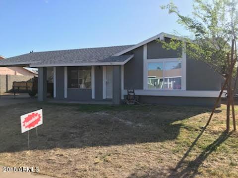 10027 N 47TH Drive, Glendale, AZ 85302